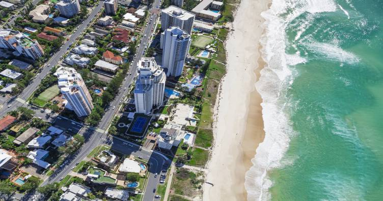 Hotels in Gold Coast
